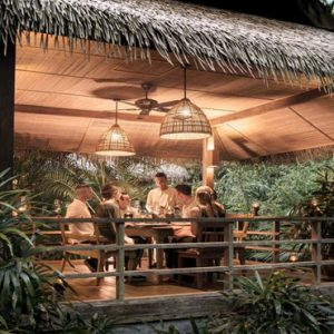 Malaysia Honeymoon Packages The Datai Langkawi The Gulai House Interior