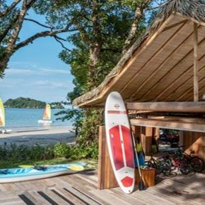 Malaysia Honeymoon Packages The Datai Langkawi Watersports