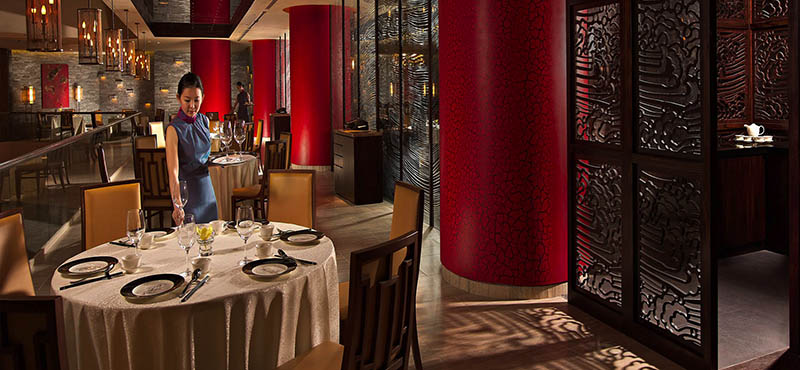 Pan Pacific - Luxury Singapore Honeymoon Packages | Honeymoon Dreams