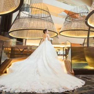 Pan Pacific Luxury Singapore Honeymoon Packages Wedding1