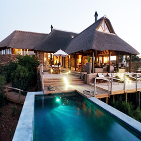 Pumba Private Game reserve - Luxury South Africa Honeymoon Packages - thumbnail