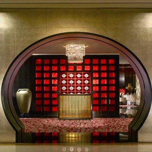 Shangri la Singapore - Luxury Singapore Honeymoon Packages - Dining1