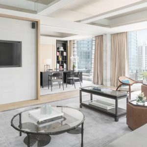 Shangri La Singapore Luxury Singapore Honeymoon Packages Grand Suite 3