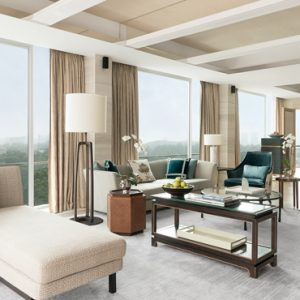 Shangri La Singapore Luxury Singapore Honeymoon Packages Grand Suite 4