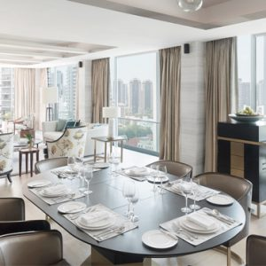 Shangri La Singapore Luxury Singapore Honeymoon Packages Grand Suite 7