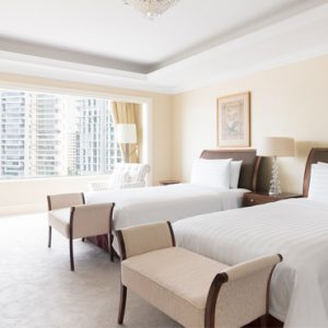 Shangri La Singapore Luxury Singapore Honeymoon Packages Singapore Suite 2
