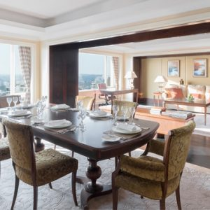 Shangri La Singapore Luxury Singapore Honeymoon Packages Singapore Suite 4