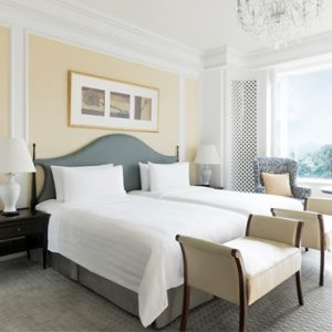 Shangri La Singapore Luxury Singapore Honeymoon Packages Valley Wing Deluxe Suite 2