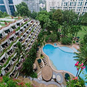 Shangri la Singapore - Luxury Singapore Honeymoon Packages - thumbnail