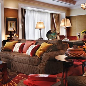 Singapore Honeymoon Packages Four Seasons Singapore Ambassador One Bedroom Suite