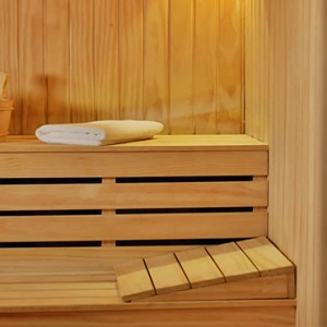 Singapore Honeymoon Packages Four Seasons Singapore Sauna
