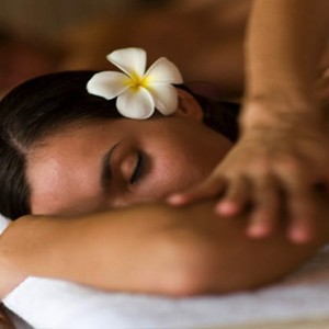 Singapore Honeymoon Packages Four Seasons Singapore Spa Massage