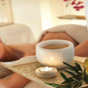 Singapore Honeymoon Packages Four Seasons Singapore Spa Massage1