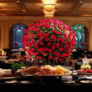 Singapore Honeymoon Packages Four Seasons Singapore Wedding