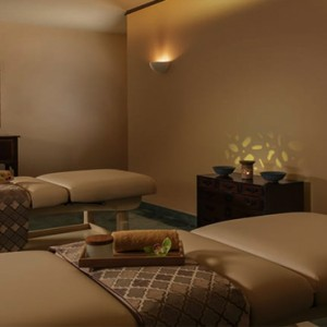 Singapore Honeymoon Packages Four Seasons Singapore Couple Spa Treatment Room