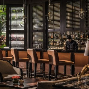 Singapore Honeymoon Packages Four Seasons Singapore One Ninety Bar