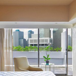 Singapore Honeymoon Packages PARKROYAL On Marina Bay PARKROYAL COLLECTION Suite Bedroom