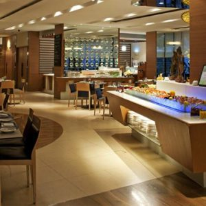 Singapore Honeymoon Packages PARKROYAL On Marina Bay Gallery 1