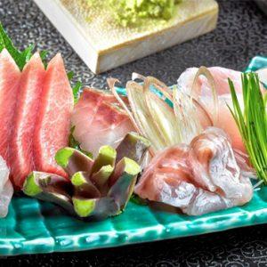 Singapore Honeymoon Packages PARKROYAL On Marina Bay Sushi Jiro