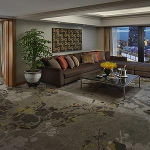 Singapore Honeymoon Packages Mandarin Oriental City Suite