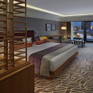Singapore Honeymoon Packages Mandarin Oriental Mandarin Room