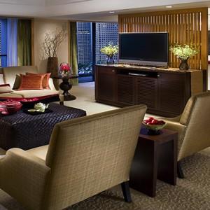 Singapore Honeymoon Packages Mandarin Oriental Oriental Suite