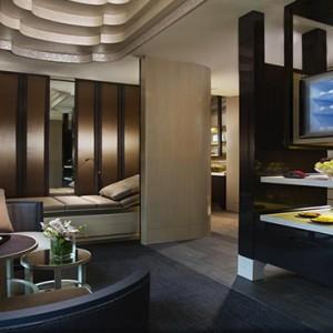Singapore Honeymoon Packages Mandarin Oriental Tea Lounge