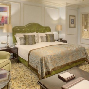 Taj Cape Town - Luxury South Africa Honeymoon Packages - Luxury Heritage rooms with Mountain Views1