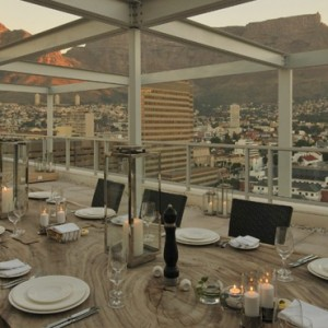 Taj Cape Town - Luxury South Africa Honeymoon Packages - Presidential Suite
