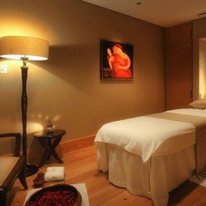 Taj Cape Town - Luxury South Africa Honeymoon Packages - Spa