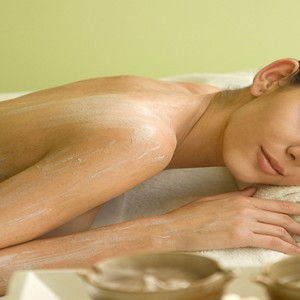 Taj Cape Town - Luxury South Africa Honeymoon Packages - Spa treatment