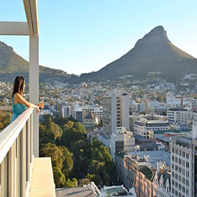 Taj Cape Town - Luxury South Africa Honeymoon Packages - Thumbnail1