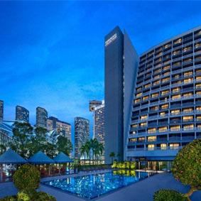 Thumbnail PARKROYAL COLLECTION Marina Bay Singapore Honeymoon Packages