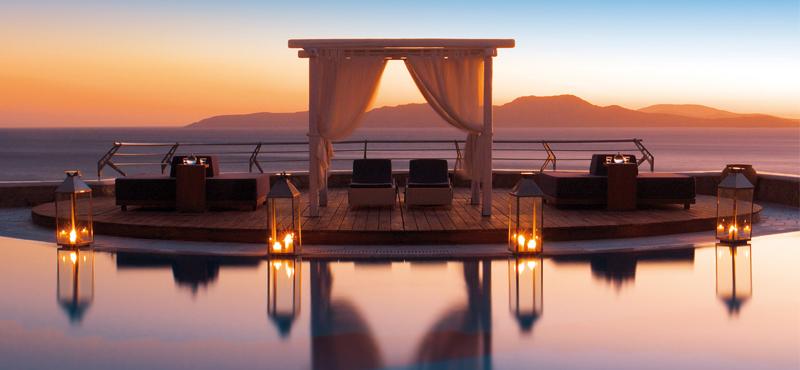 Mykonos Grand Hotel Amp Resort Honeymoon Dreams