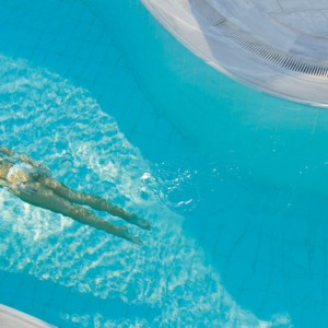 pools - Mykonos Grand Hotel and Resort - luxury Greece honeymoon Packages