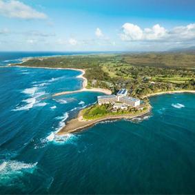 thumbnail - Turtle Bay Beach Resort - Luxury Hawaii Honeymoon Packages