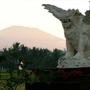 Bali Honeymoon Packages Viceroy Bali Valley Views