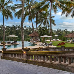 Bali Honeymoon Packages Viceroy Bali Exterior