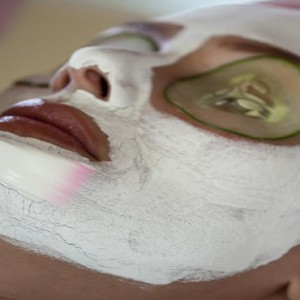 Bali Honeymoon Packages Viceroy Bali Facial Spa