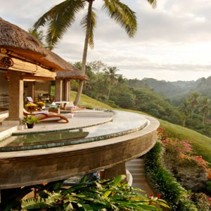 Bali Honeymoon Packages Viceroy Bali Lembah Spa Exterior1