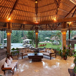 Bali Honeymoon Packages Viceroy Bali Lower Lobby