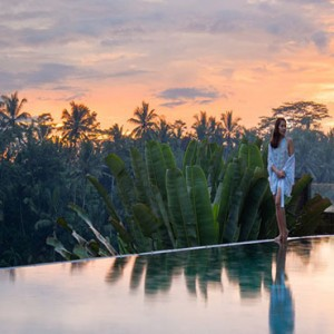 Bali Honeymoon Packages Viceroy Bali Photoshoot
