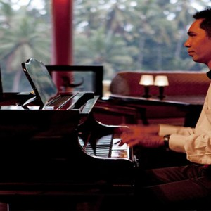 Bali Honeymoon Packages Viceroy Bali Piano