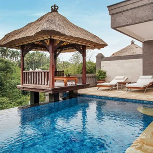 Bali Honeymoon Packages Viceroy Bali Pool Views1