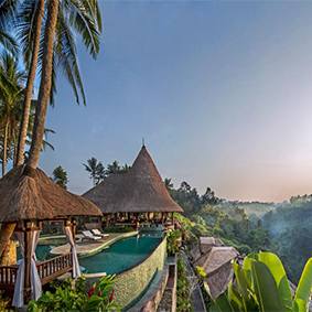 Bali Honeymoon Packages Viceroy Bali Thumbnail
