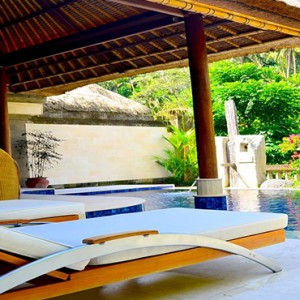 Bali Honeymoon Packages Viceroy Bali Villa Pool