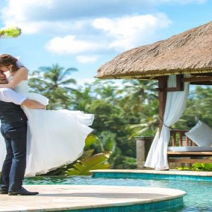 Bali Honeymoon Packages Viceroy Bali Wedding