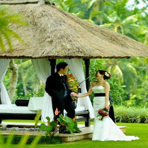 Bali Honeymoon Packages Viceroy Bali Wedding Photoshoot