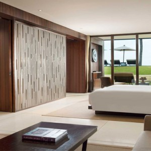 Bali Honeymoon Packages Alila Seminyak Alila Terrace Suite