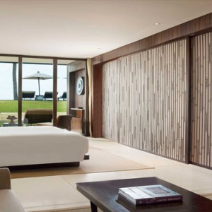 Bali Honeymoon Packages Alila Seminyak Deluxe Terrace Suite